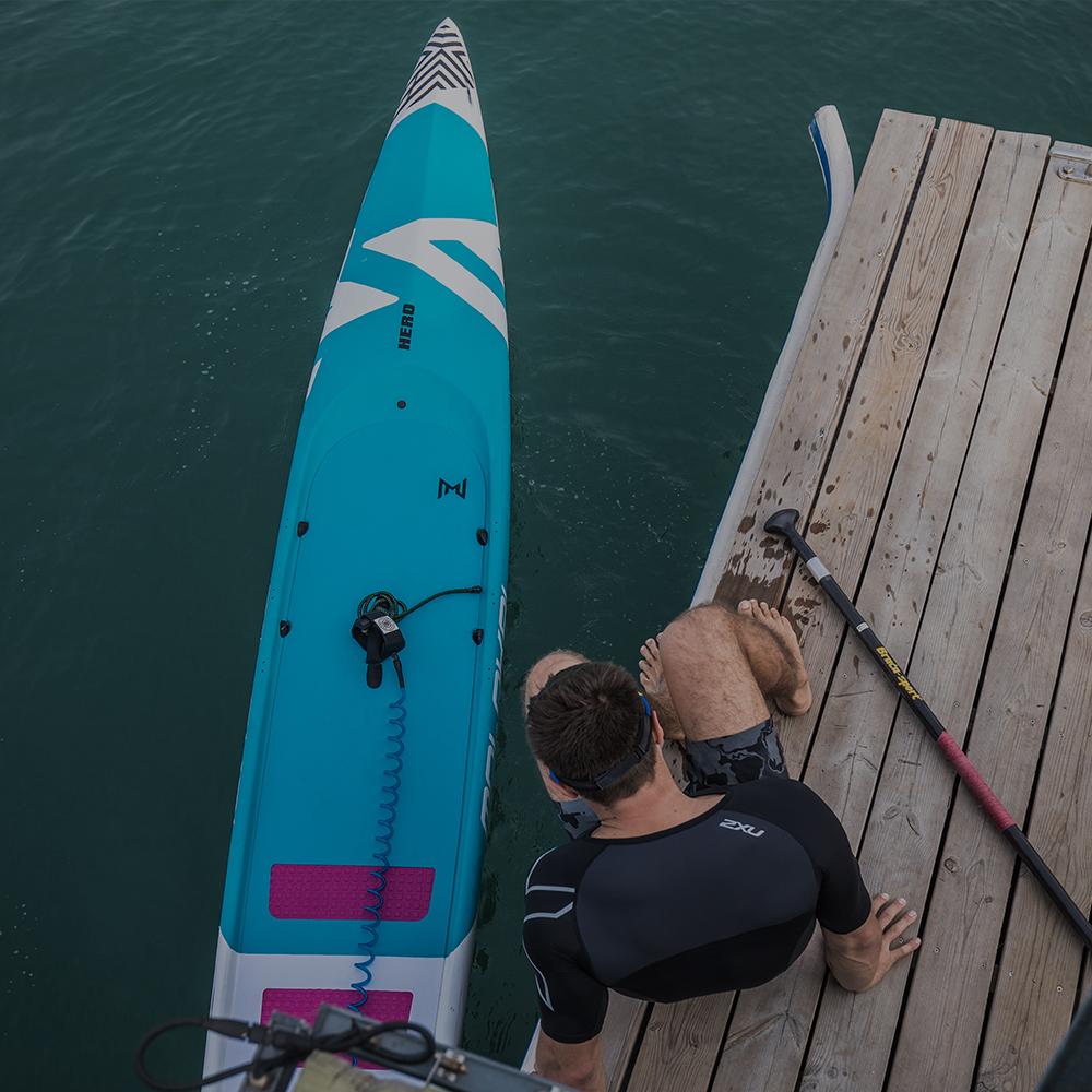 China's high-end SUP paddle board brand-MOLOKAI